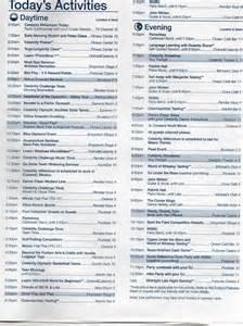 Infinity Schedule Summit Daily Schedule Autos Post
