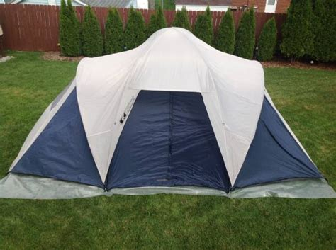 greatland tent espotted