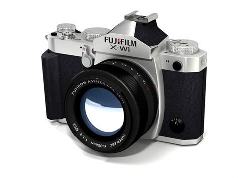 Fujifilm W1 fuji x w1 appears photo rumors