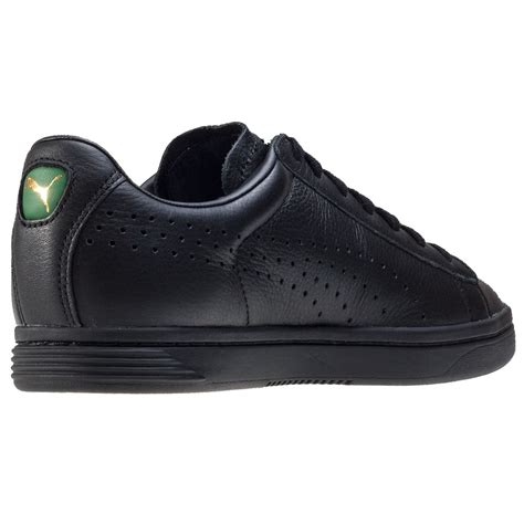 Court Nm Shoes court nm mens trainers in black black