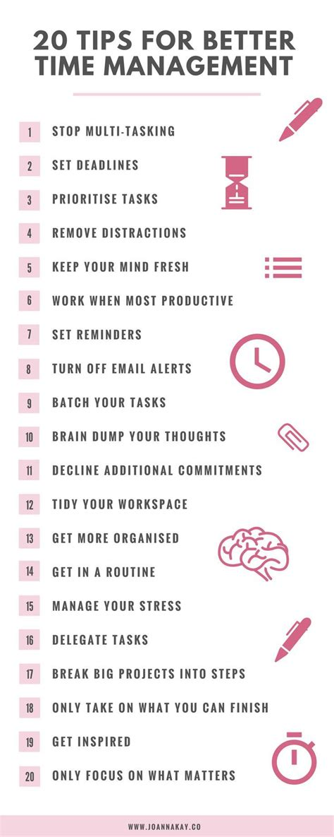 10 tips for 20 tips make the money you need stay out of the weeds books best 25 time management tools ideas on