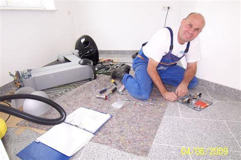 bodeneinlauf garage sanit 228 r und heizung durch metternich haustechnik