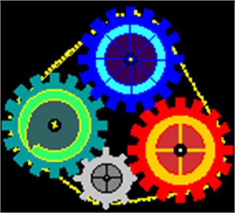imagenes matematicas gif im 225 genes gif de engranajes y ruedas dentadas