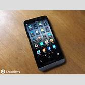 The BlackBerry Z30 gets a price cut in India for a limited time ...