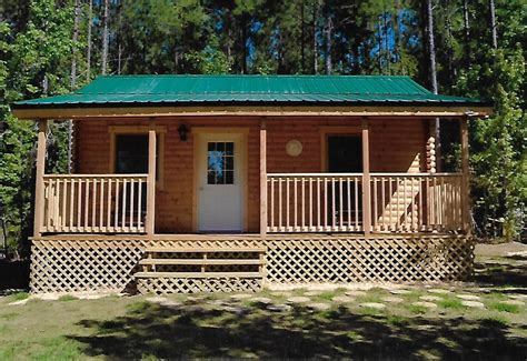 Creek Log Cabin by Diy Log Cabin Kits Creek Log Cabin Conestoga Log