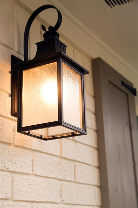 Front Door Light Fixtures Is Just A Tire Swing A Woodway Fixer Hgtv S Fixer With Chip And