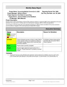 monthly business report template doc 600600 monthly report template microsoft sle