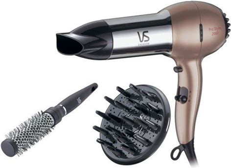 Hair Dryer Vs Steamer compare vidal sassoon pro styles collection vs863a hair