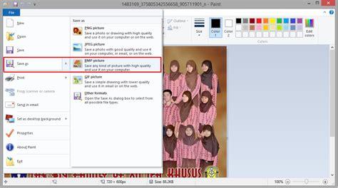 cara buat id card versi sendiri cara membuat icon folder foto sendiri versi the friendkerz