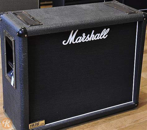marshall 1936 2x12 cabinet marshall 1936 2x12 cabinet information