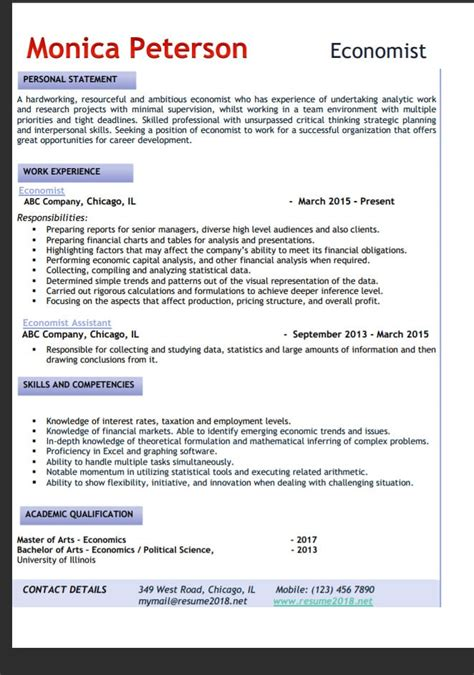 great resume formats 2018 resume 2018 format templates resume 2018