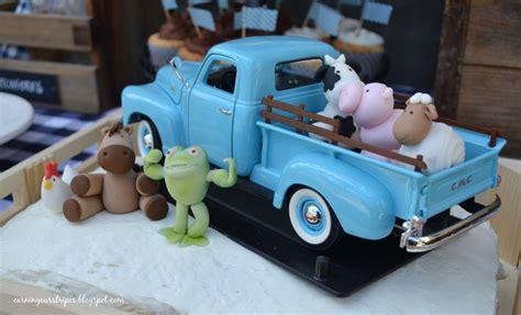 little blue truck little blue truck birthday party project nursery