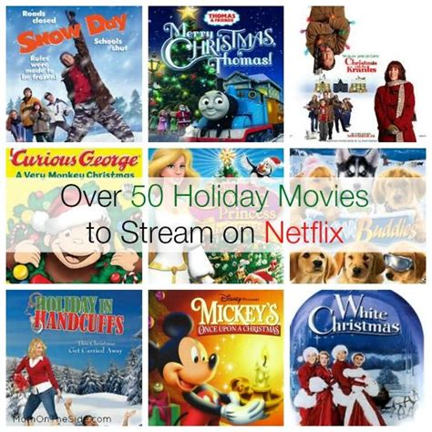 christmas movies on netflix over 50 holiday movies to stream on netflix streamteam