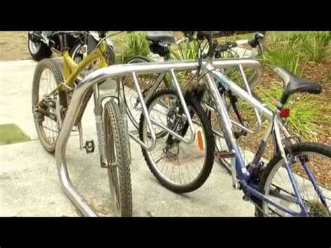 Bike Rack Parking Systems by Cora Bike Rack Architecture And Design
