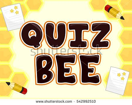 themes for quiz bee quiz bee clipart clipartxtras