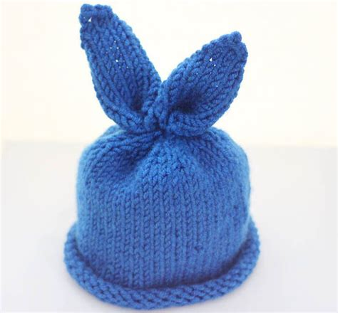 rabbit hat knitting pattern 17 best images about projects to try on
