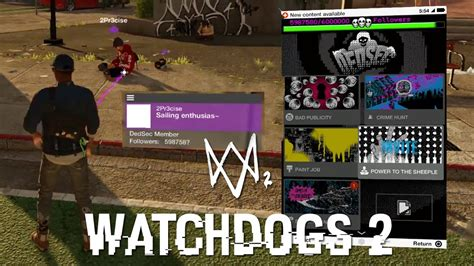 dogs 2 missions dogs 2 missions multiplayer information dogs 2 gameplay