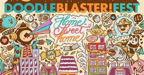 titus doodle contest 2015 doodle blaster 2015 on the spot competition