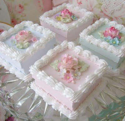 Shabby Chic 5595 by 1000 Images About Shabby Chic Cake On Mini