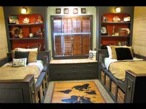 Easy Diy Shared Boys Bedroom Decorating Ideas Youtube Ideas For Decorating A Boys Bedroom 2