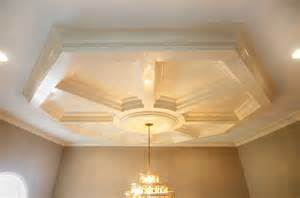 coffered ceiling system easy ceiling panel treatments