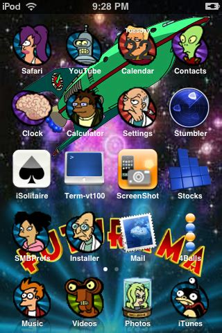 iphone themes names 150 great themes for your iphone or ipod touch
