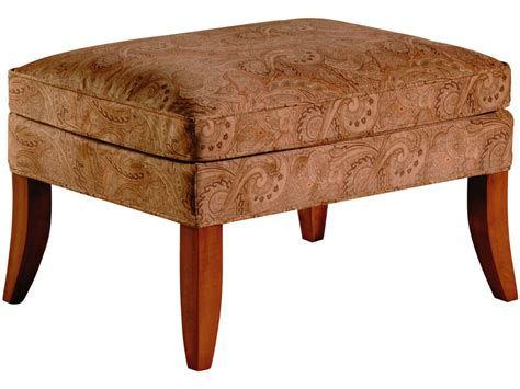 ottoman empire furniture hekman living room ottoman 102600 lenoir empire