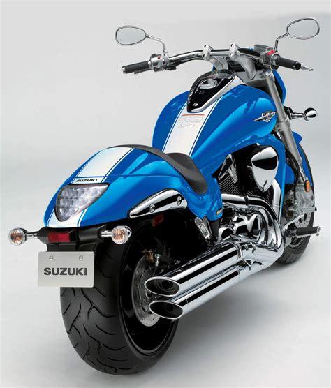 Suzuki M109 Horsepower Suzuki Boulevard M109r Limited Edition