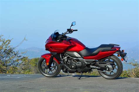 2014 Honda Motorcycles by Honda S Ctx 700 2014 Is The Best Motorcycle Bikes Doctor