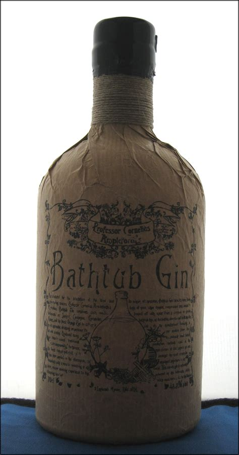 Bathtub Gin by 301 Moved Permanently
