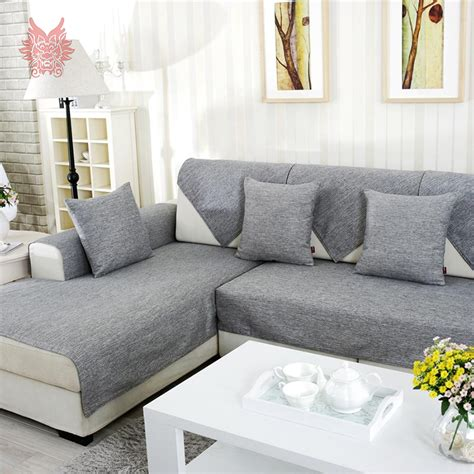 Slipcovers For Sectional With Chaise by Slipcovers For Sectional Sofas With Chaise Slipcovered