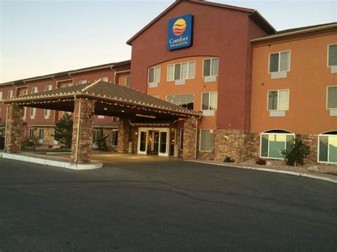 find comfort inn comfort inn suites cedar city ut 2017 hotel review