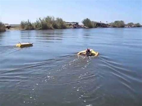 trimaran bait boat rc fishing boat doovi