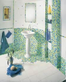 badezimmer selber fliesen mosaikfliesen gestaltungstipps inspiration roomido