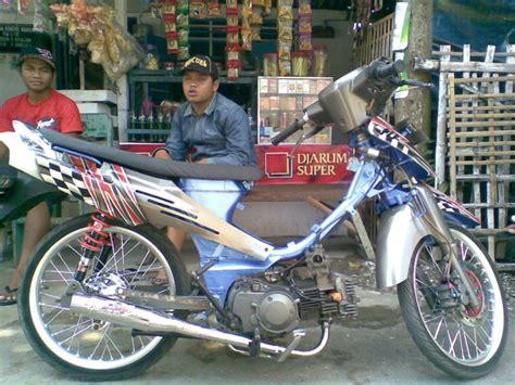 Lu Hid Motor Shogun shogun 110 2003 motor ambulu comunity