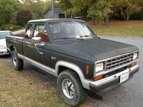 how to work on cars 1988 ford ranger security system 1988 ford ranger information and photos momentcar