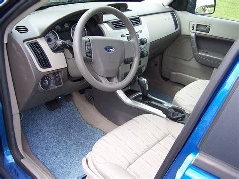 2010 Ford Interior by 2010 Ford Focus Interior Pictures Cargurus
