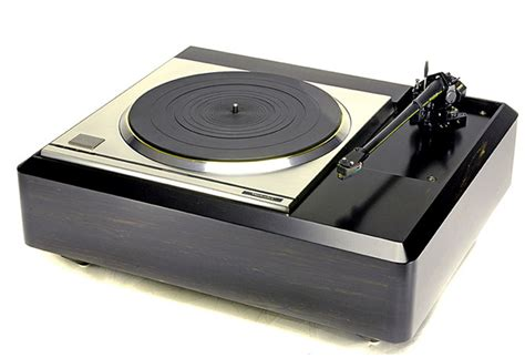 TECHNICS SP 10 : SP 10Mk2 : SP 10Mk3 Direct Drive DD