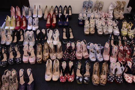 10 Coolest Miu Miu Shoes by Miu Miu 2010 Backstage Models Bags