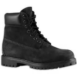 Timberland 6 quot premium waterproof boots men s casual shoes jet