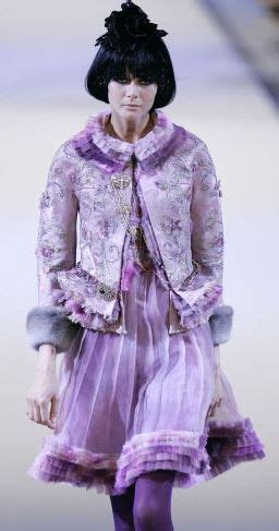 Fashion Find Purple Accessory For Fall 2006 by Purple Fashion Trends For Autumn 2006 Winter 2007