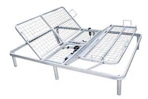 Adjustable Bed Frames Boost Motorized Adjustable Bed Frame With Wireless Controls The Futon Shop