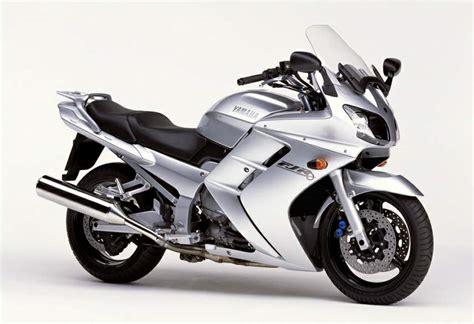 Suzuki Fjr1300 Yamaha Fjr 1300