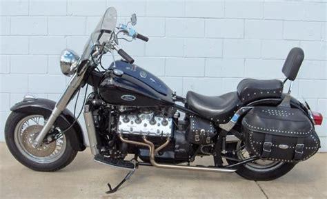 1938 Ford Flathead V8 60hp Harley Davidson For Sale On