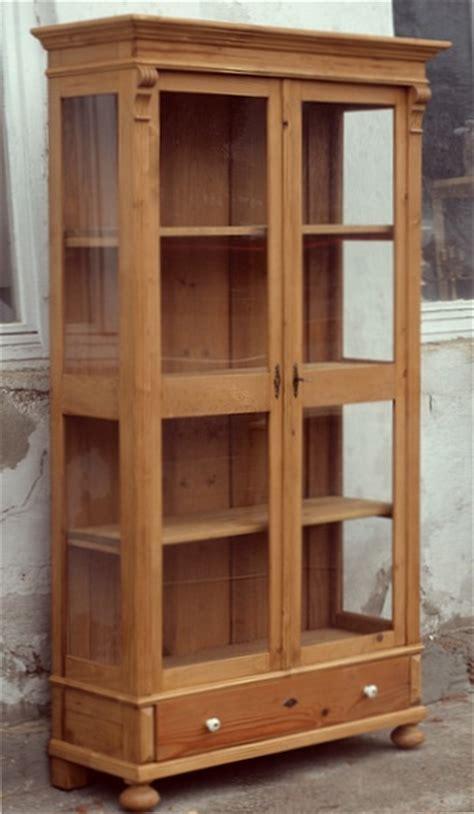 Designermöbel Gebraucht by Vitrinenschrank Fichte Bestseller Shop F 252 R M 246 Bel Und