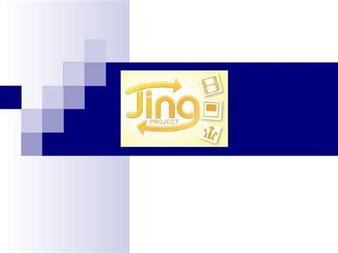 jing tutorial powerpoint jing project tutorial