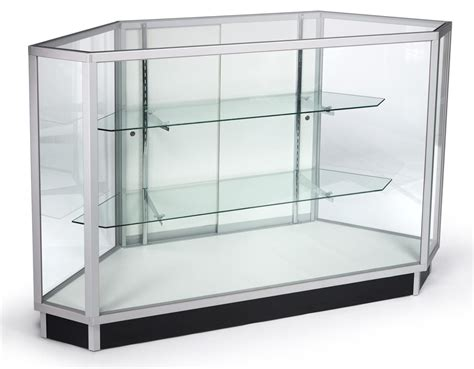 glass display shelves glass showcase for wraps iev glass display cases