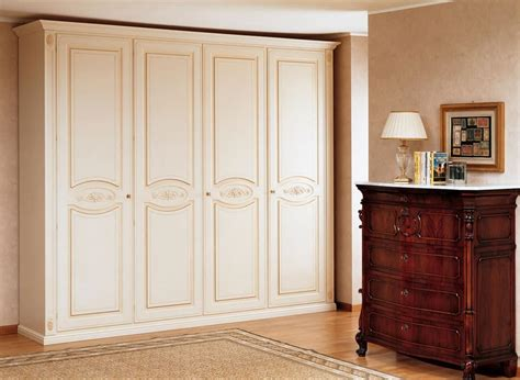 luxurious wardrobe built completely of honeycomb for