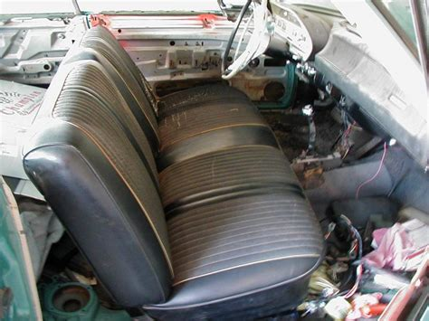 early  body bench seat  sale   bodies