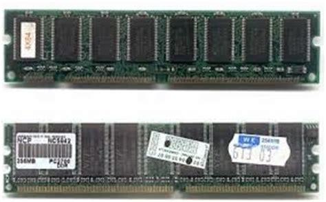 Ram Komputer Lengkap perangkat keras komputer beserta fungsi dan gambarnya